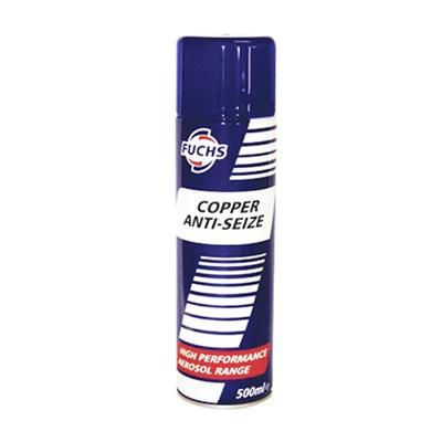 Fuchs Copper Anti-Seize 12 x 500ml aerosol can