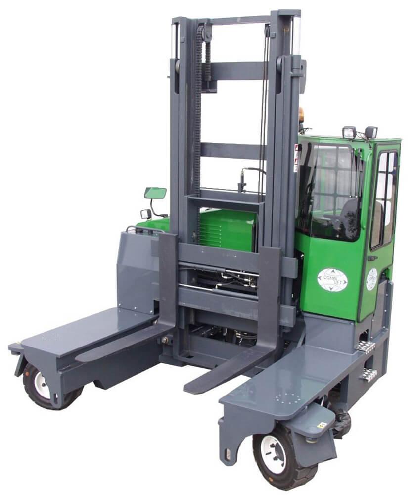 CombiLift C 10—12 Tonne (10,000kg—12,000kg)