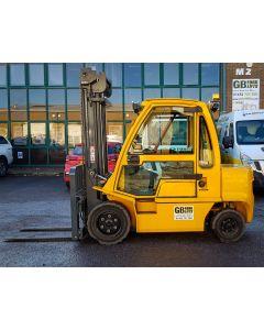 Nissan FGD02A30Q Diesel Forklift