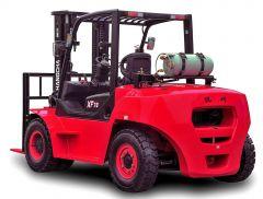 Hangcha XF-XW IC LPG 5000kg-7000kg Capacity