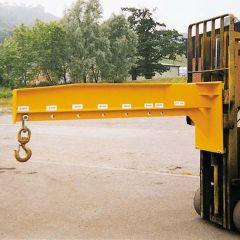 Easi Reach Jib To Suit 1000kg—8000kg Trucks