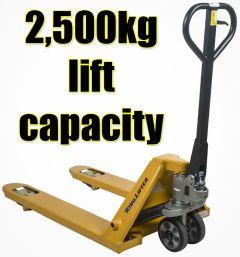 Hand Pallet Truck - 2500kg