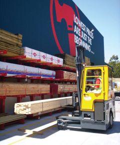 CombiLift C 2½—3 Tonne (2500kg—3000kg)