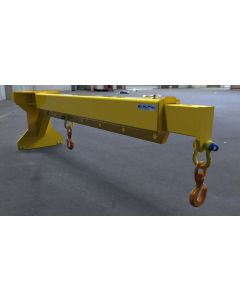 Carriage Mounted Extender Jib To Suit 2000kg—5000kg Trucks