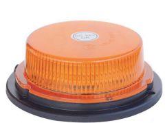 Low Profile LED Amber Beacon