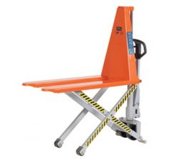 High Lift Pallet Truck - 540mm x 1170mm - 1000kg