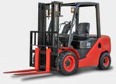 Hangcha XF IC Diesel 1000kg - 5500kg Capacity