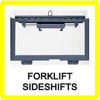 Forklift Sideshifts