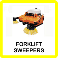 Forklift Sweepers