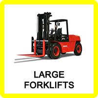 Large Forklifts