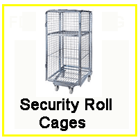 Security Roll Cages
